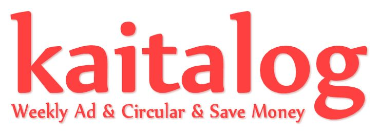 Test Post from Kaitalog - Weekly ads, circulars, catalogs, deals & sale in your area