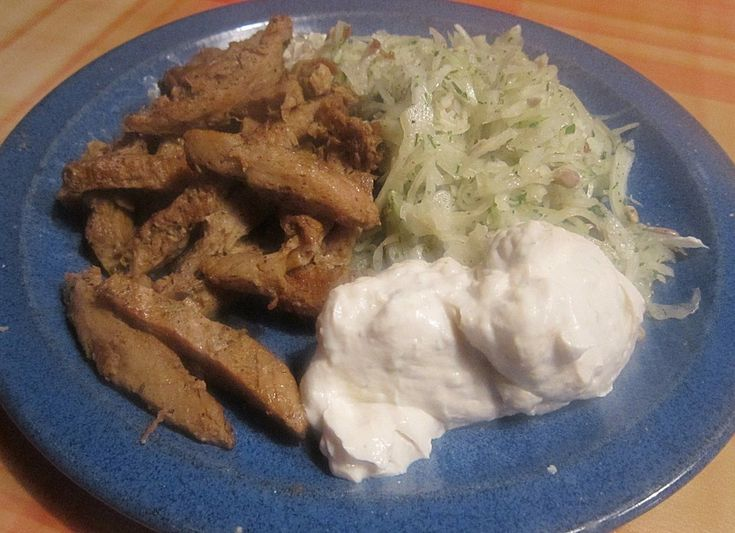 Soja-Geschnetzeltes Gyros Art, ein leckeres Rezept aus der Kategorie Vegan. Bewertungen: 2. Durchschnitt: Ø 3,3.