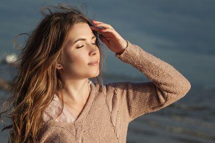 Niekedy sa nás zmocní takýto pocit po prekonaní dlhej choroby, inokedy stačí, aby nás dlhšie potrápila chrípka alebo nachladnutie, ale stáva sa aj to