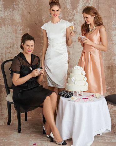 7 besten Brautkleid Bilder auf Pinterest | Traumhochzeit, Abendkleid ...