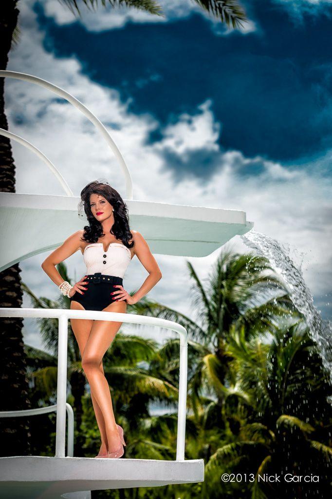 Maritza Rodriguez for TV & Novelas, Edition Los mas Bellos ...  Maritza Rodrigu...