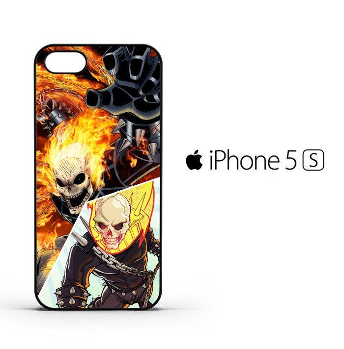 GOST RIDER Y2816 iPhone 5 | 5S | SE Case