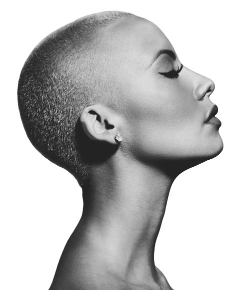 Makes me want to shave my head!