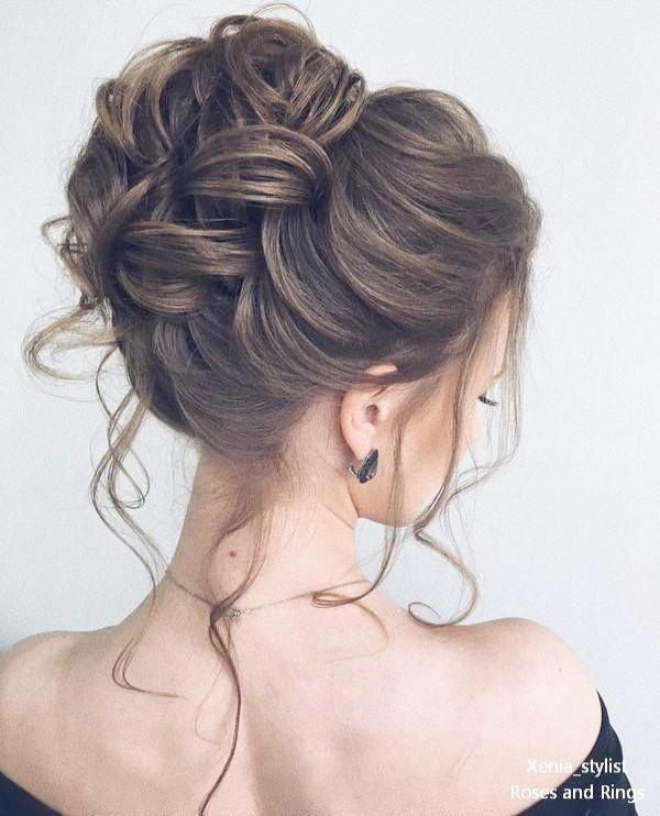 Trauringe bei Costco in einfache Hochzeitsfrisuren für glattes Haar