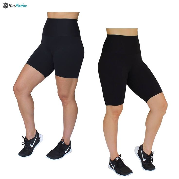 {{ NEW - HIGH WAISTED SHORTS }} Our new high waisted shorts feature a 15cm wide waistband which sits just above the belly button providing a flattering shape with no muffin top! Available in two lengths, they are perfect if you are looking for extra core support and comfort in your fitness gear! smile emoticon Shop now at http://www.runfastergear.com.au/product-category/shorts/  #RFlifestyle
