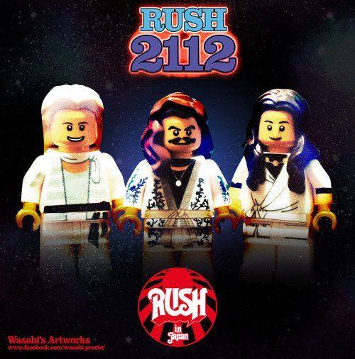 """Lego Rush""? I can dig it.pic.twitter.com/fwmbxbrCvv"