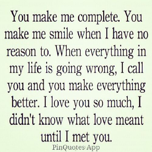 I Love You Quotes: 17 Best Ideas About Cute Boyfriend Sayings On Pinterest