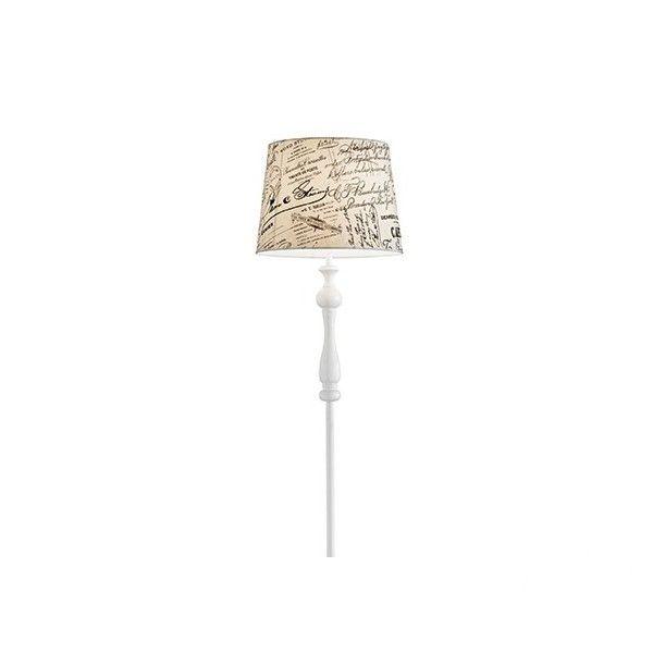 Coffee lampa podłogowa E27/60W