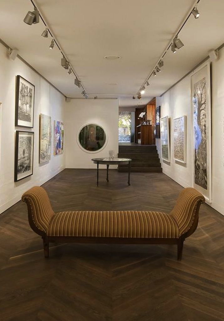 Ellerman House Gallery
