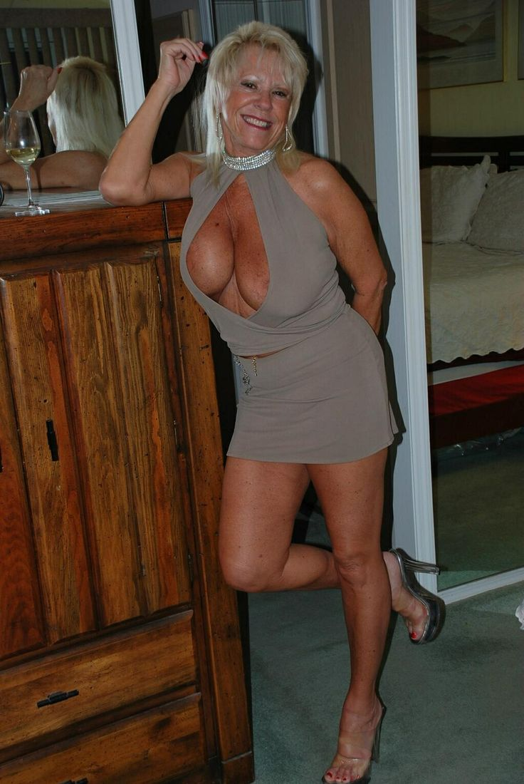 Hot Older Mature 58
