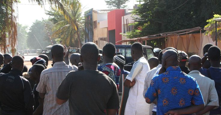 Facebook is facing new criticism for not activating Safety Check in Mali after gunmen took more than hundred hostages in an attack at a Radisson Blu hotel.