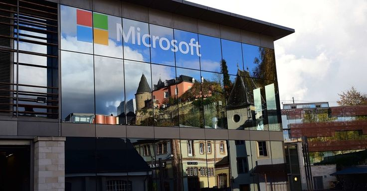 Microsoft to Cut Up to 4,000 Sales and Marketing Jobs, the Jobs are Outside the USA https://www.nytimes.com/2017/07/06/technology/microsoft-to-cut-up-to-4000-sales-and-marketing-jobs.html?partner=rss&emc=rss&utm_content=buffer5d86e&utm_medium=social&utm_source=pinterest.com&utm_campaign=buffer