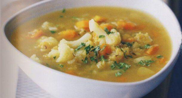 Tato polévka je 100x účinnější než antibiotika! Recept, který musíte vyzkoušet!