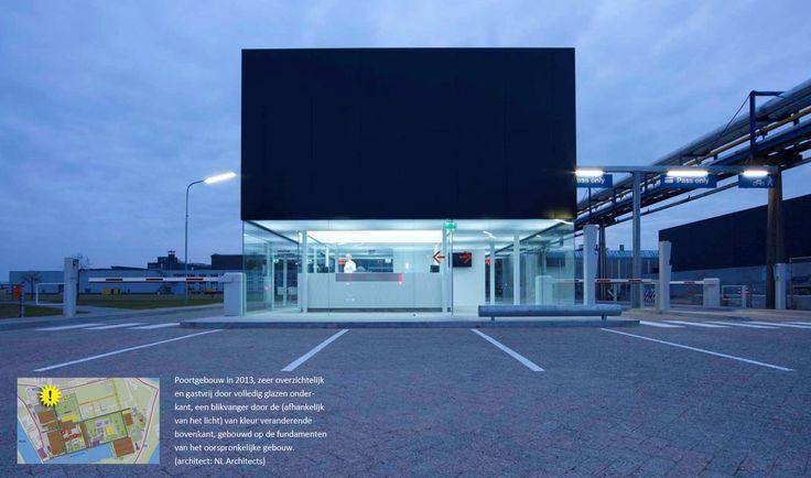 Industriepark Kleefse Waard (IPKW) - Gulden Feniks
