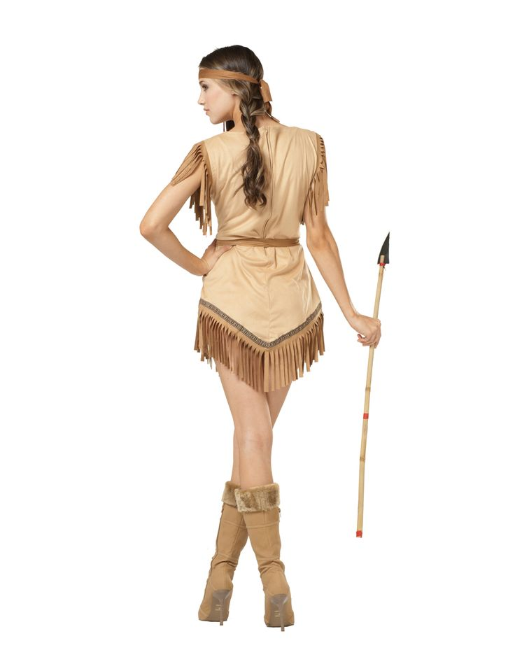 Adult Naughty Costumes 16