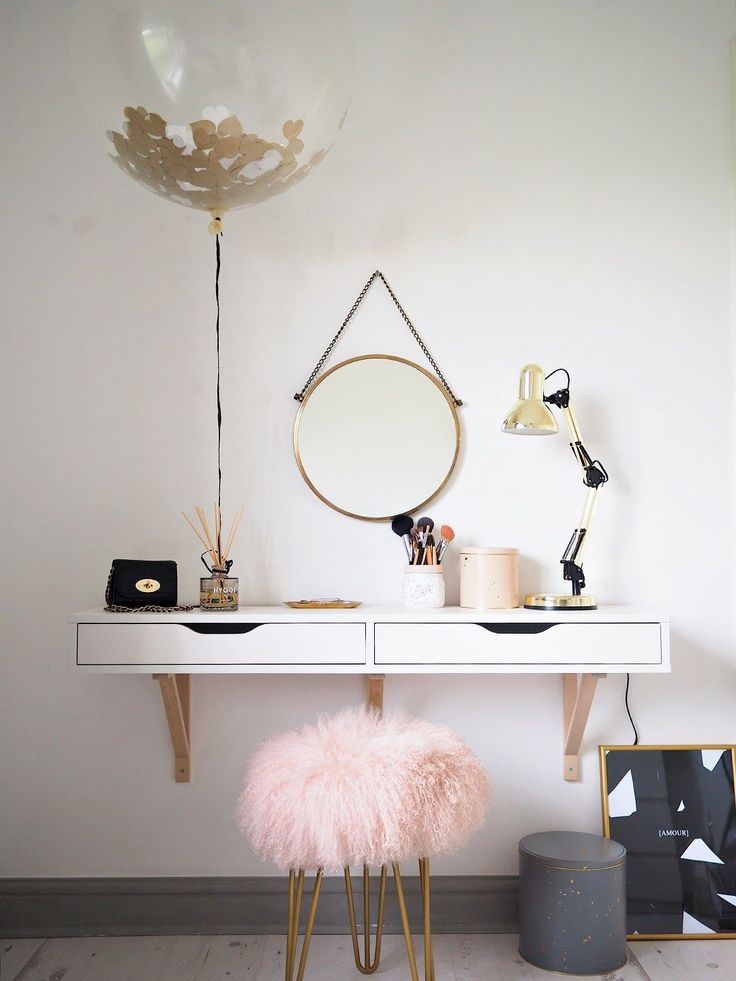 Come get amazed by the best dressing table inspiration. See more pieces at www.m…
