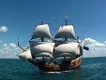 Dutch VOC ship