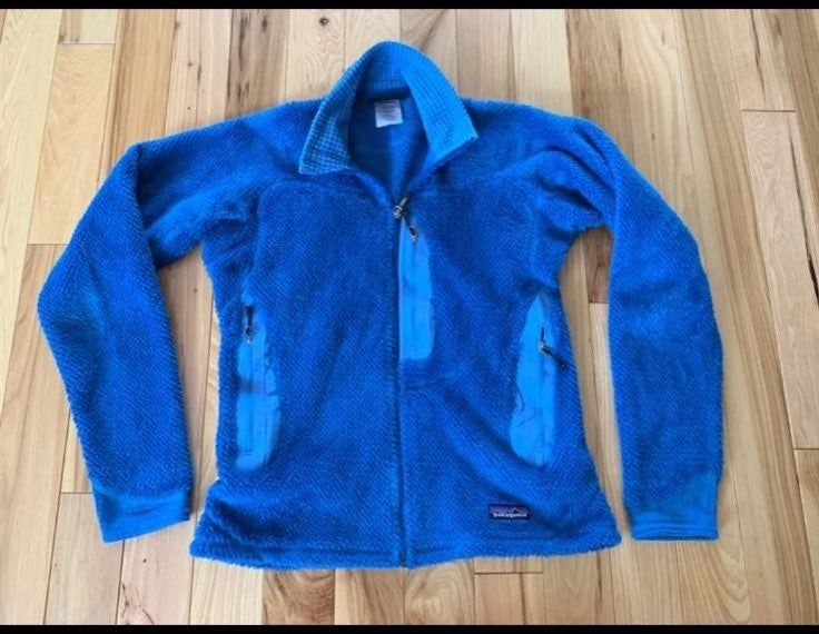 Women S Sz Small Please See All Photos For Measurements And Detailed Condition There Is A Small Mark O Patagonia Fleece Jacket Patagonia Jacket Fleece Jacket