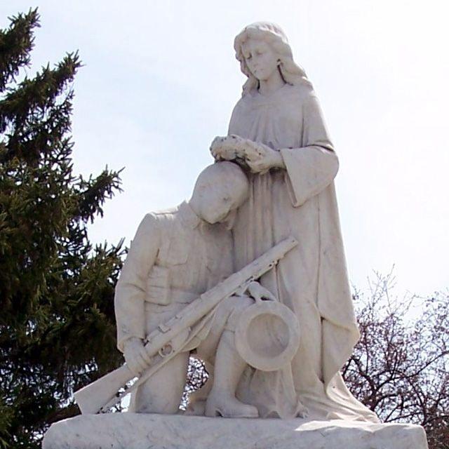Cenotaph, #Listowel, Ontario
