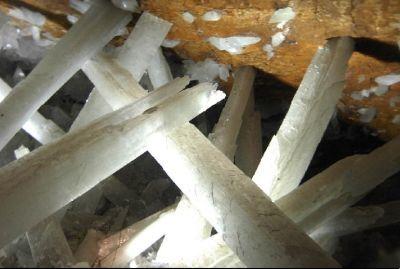 Colegio de Contadores Públicos de Delicias AC - Imagenes de Naica y la Cueva de los Cristales
