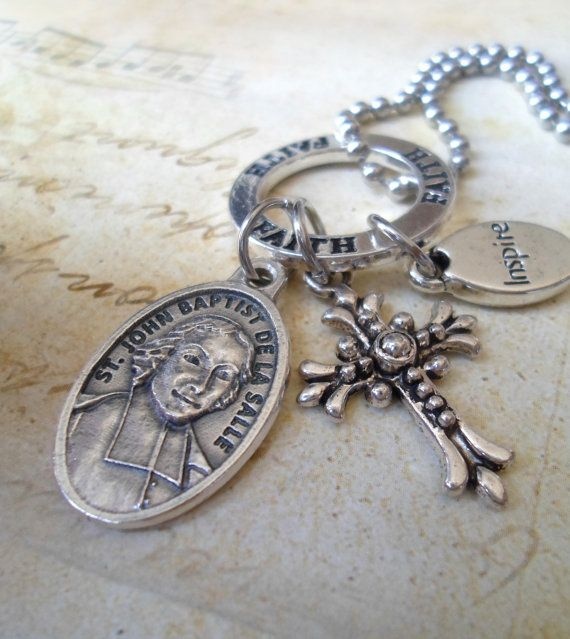 Ideas about patron saint of teachers on pinterest patron saints st