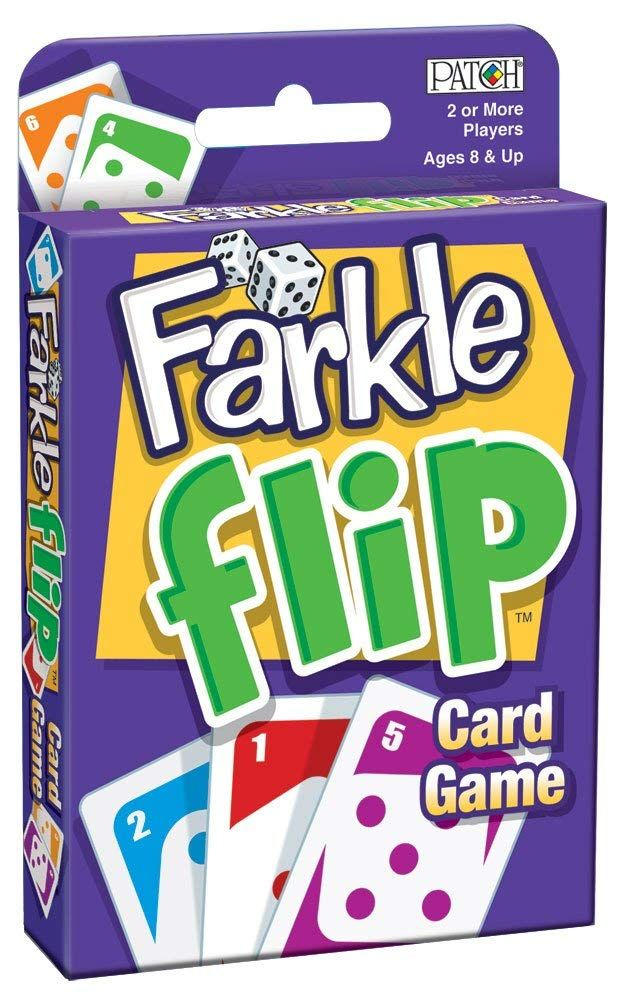 PlayMonster Farkle Flip Click image to review even more