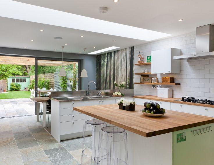 72 besten Kitchen Extension Bilder auf Pinterest | Küchen design ...