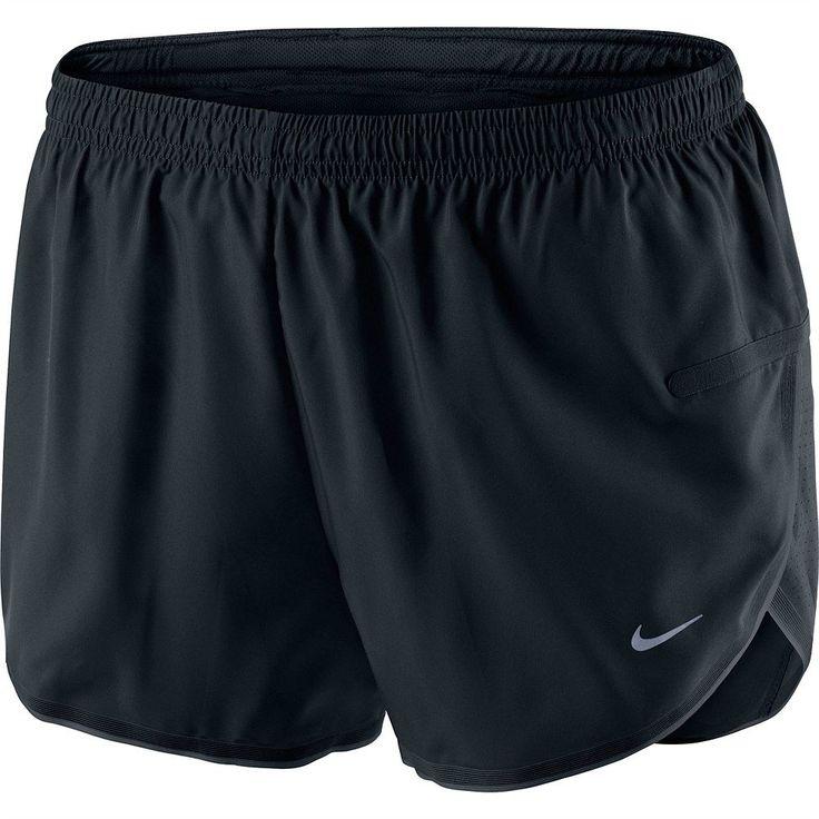 Womens Running Clothing - Rebel Sport - Nike Womens Race Day Split Leg Short