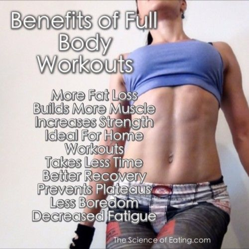 The Benefits Of Body Weight Workouts: 17 Best Images About Weight Loss...inspirations On