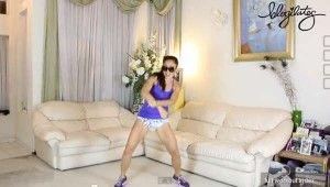 Gangnam style cardio dance workout