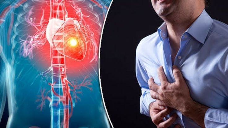 7 Heart Symptoms that Prove You NEED to See a Doctor Immediately