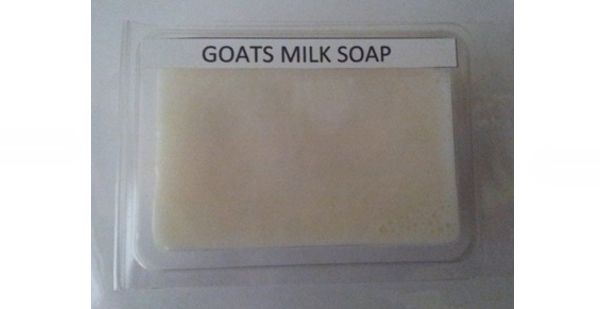 Goats Milk Soap - Natural Goats milk soap is an excellent moisturising soap. Suitable for many types of skin, including Sensitive, Dry and Problem Skin. Available in both scented or unscented packs.