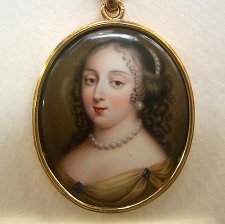 "Ninon de Lenclos, (1620 - 1705) Anne ""Ninon"" de l'Enclos also spelled Ninon de Lenclos and Ninon de Lanclos was a French author, courtesan, freethinker, and patron of the arts. Wikipedia"