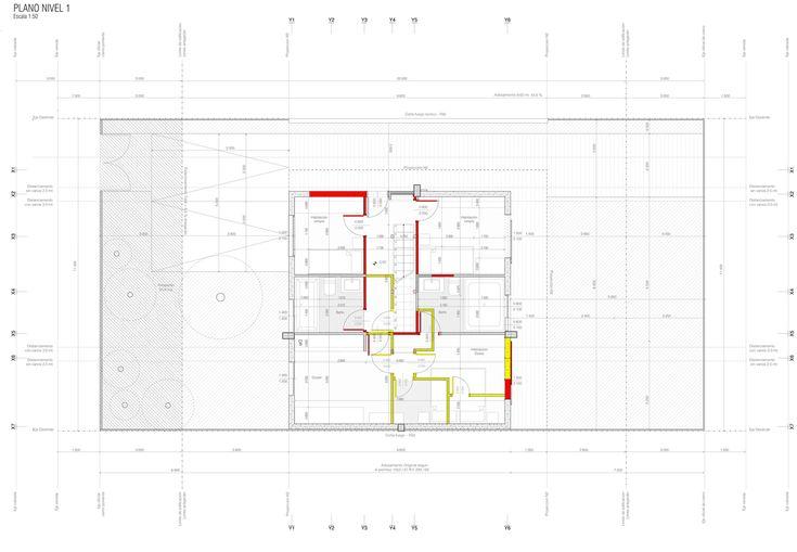 Gallery of Sawhorse House / Alejandro Soffia - 20