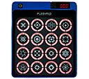 FlashPad Infinite Touchscreen Electronic Game w/ Lights