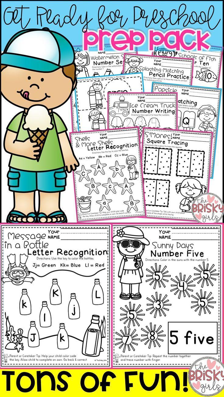 Preschool Summer Packet Preschool Summer Printables Preschool Prek Prek Readiness Ready For Summer Preschool Preschool Summer Printables Preschool Packet [ 1302 x 736 Pixel ]