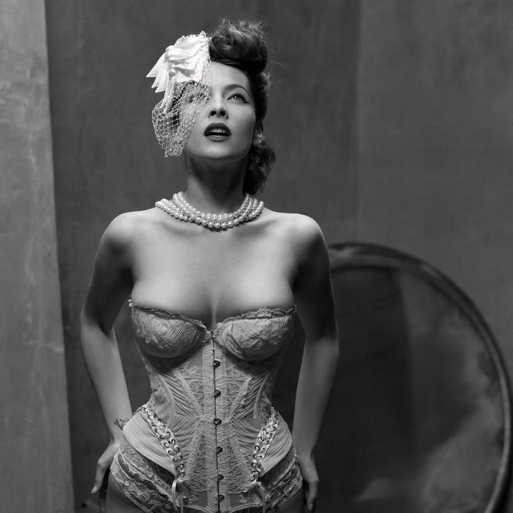 Bellisima Donna | Marc Lagrange, a fine art photographer