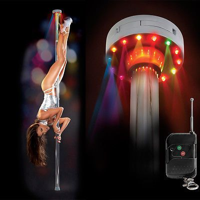Professional Stripper Pole Dance Pole Fitness exercise pole