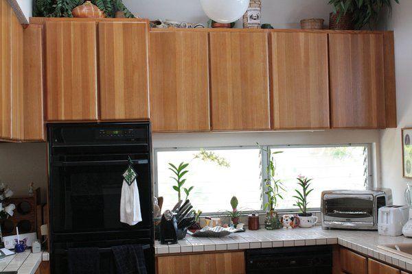Refinish Bathroom Cabinets Enchanting Decorating Design