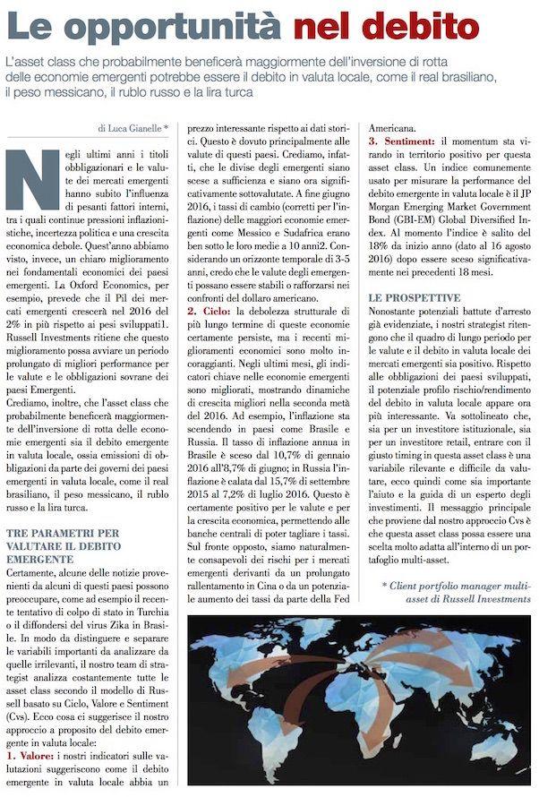 LE OPPORTUNITA NEL DEBITO di Luca Gianelle - #scripomarket #scripofilia #scripophily #finanza #finance #collezionismo #collectibles #arte #art #scripoart #scripoarte #borsa #stock #azioni #bonds #obbligazioni