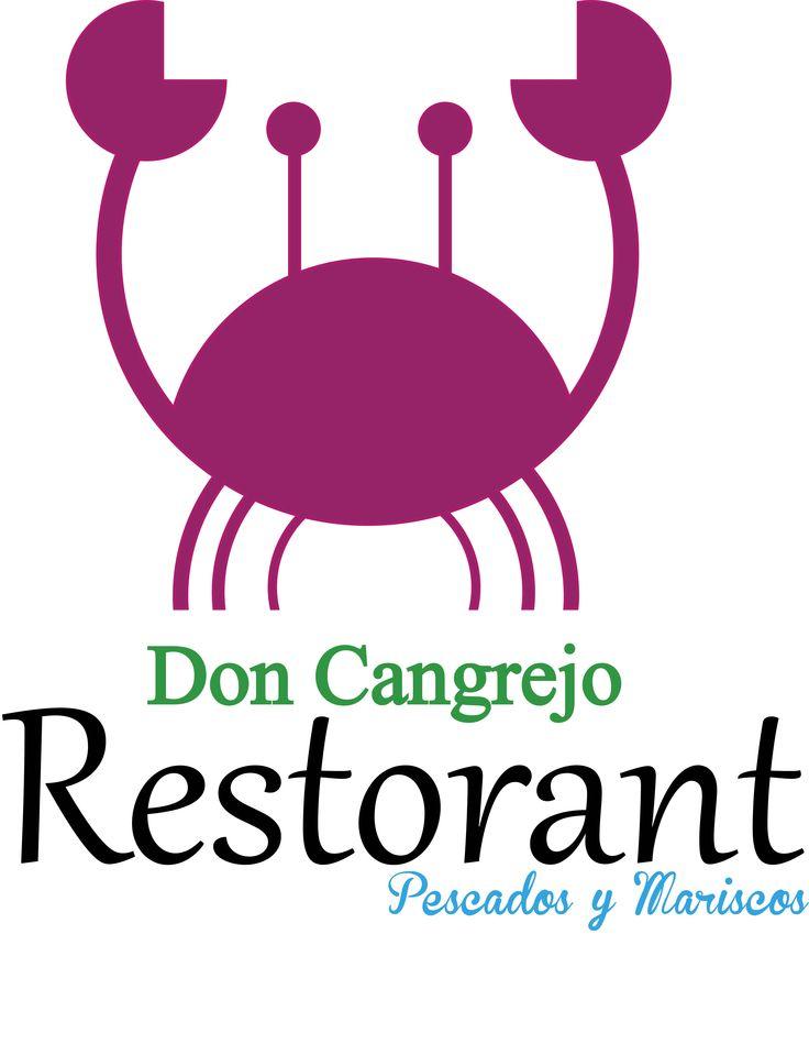 Logotipo Restorant