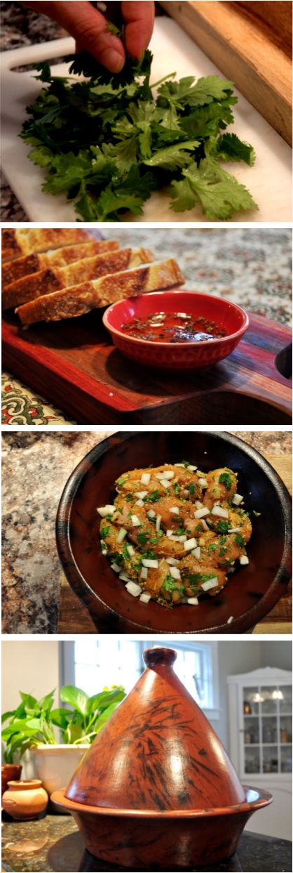 Surprisingly Easy Tagine Cooking - Tips, Tricks, and a Tried and True Recipe!