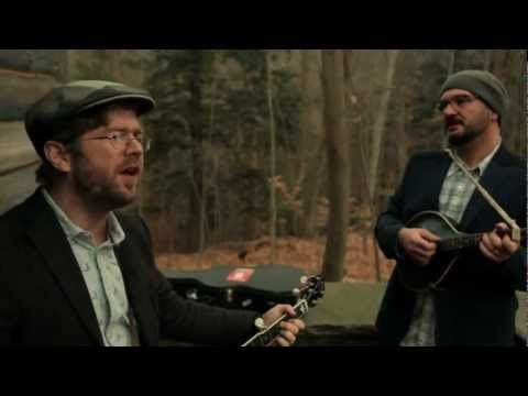 OLD MAN LUEDECKE - Tender Is The Night - YouTube