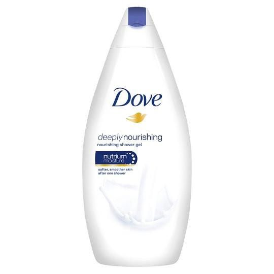 Dove Deeply Nourishing Body Wash has NutriumMoisture has a unique blend of moisturisers enriched with skin-natural lipids, which absorbs into the skin to nourish while you shower. #skincare #skin #hair #haircare #beauty
