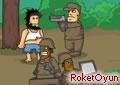 Hobo 4 Oyunu