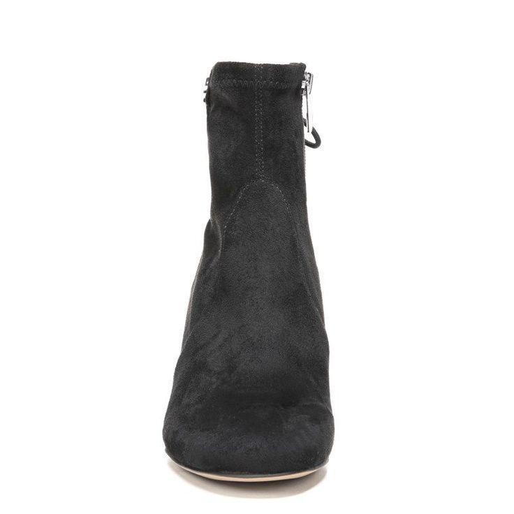 Franco Sarto Women's Josey Booties (Black)