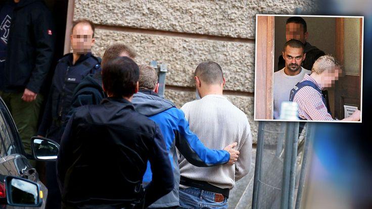 """Dreifach-Killer sagte bei der Festnahme zur Polizei - """"Ich bin der, den ihr sucht"""" - Stuttgart - Bild.de"""