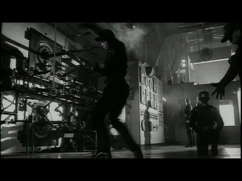 "JANET JACKSON / RHYTHM NATION (1989) -- Check out the ""I ♥♥♥ the 80s!! (part 2)"" YouTube Playlist --> http://www.youtube.com/playlist?list=PL4BAE4D6DE43F0951 #80s #1980s"