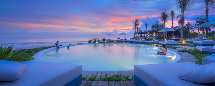 Hotel Komune Bali Pool