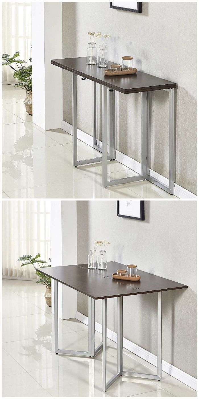 42+ Dining table small space solutions Best